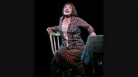 Patti Lupone - Some People- Gypsy