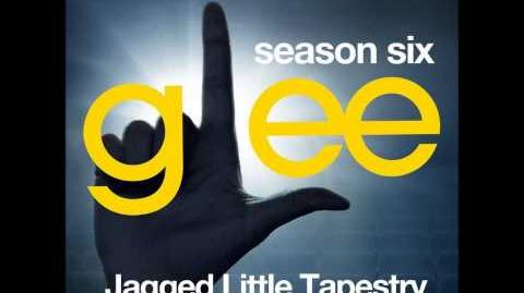 Glee - It's Too Late