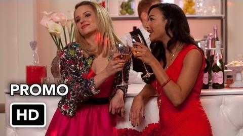 "Glee 4x14 Promo ""I Do"" (HD)"