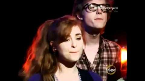Keep Holding On (All Glee Project Contenders)