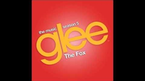 The Fox - Glee