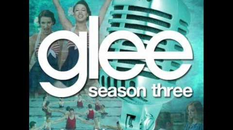 Glee - We Found Love (Acapella)