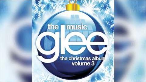 The First Noel Glee HD FULL STUDIO