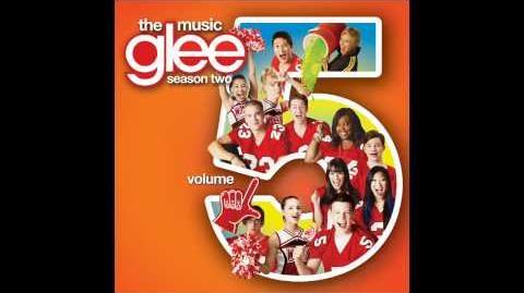 15 - Get It Right Glee Cast Version Volume 5 - 2011 HD