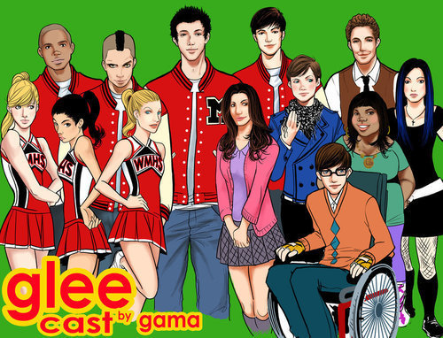 File:Glee Cast!.jpg