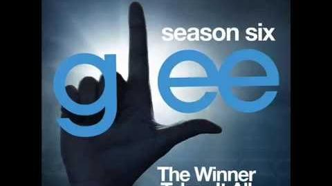 Glee - The Winner Takes It All (DOWNLOAD MP3 LYRICS)