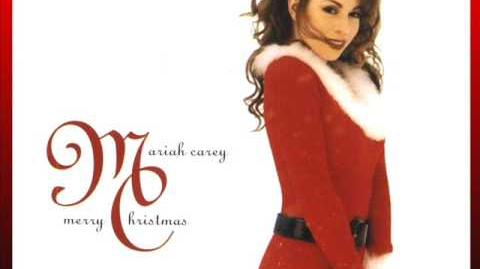 "Santa Claus is comin' to town - Mariah Carey - ""Merry Christmas"" Album"