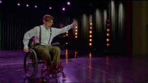 "GLEE ""Pony"" (Full Performance)"