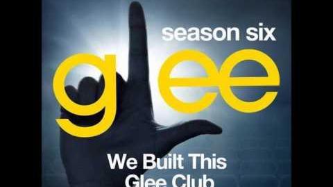 Glee - Chandelier
