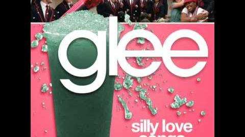 Glee - Silly Love Songs (Acapella)