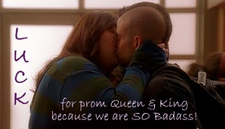 File:Glee lauren puck kiss hallway.jpg