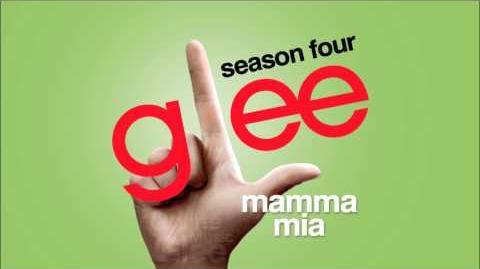 Mamma Mia - Glee