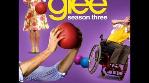 Glee - America (Acapella)