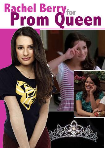 File:Rachel berry prom queen.jpg