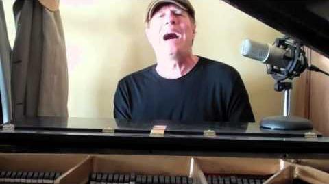 "Gregg Lee Henry sings ""Shinola"""