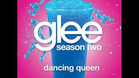 Glee - Dancing Queen (Acapella)
