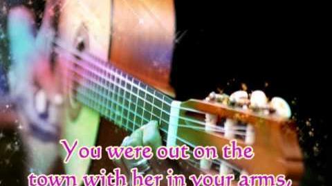 Kenny Rogers & Ronnie Milsap - Make No Mistake, She's Mine.