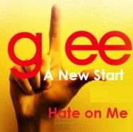 File:187px-Glee A New Start Hate on Me cover.jpg