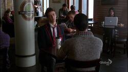 S03E05 - Blaine - Cafe Sebastian