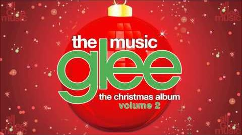 Santa Claus Is Coming To Town Glee HD FULL STUDIO