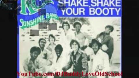 (Shake, Shake, Shake) Shake Your Booty - KC & The Sunshine Band (1976)