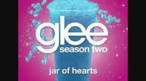 Jar Of Hearts - Glee Cast Version