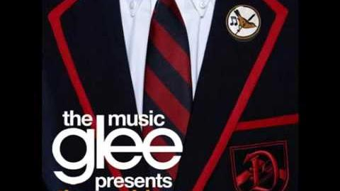 Glee - Somewhere Only We Know (Warblers)
