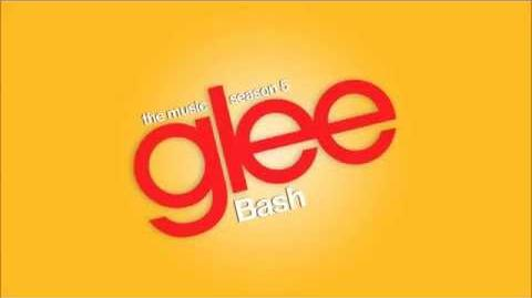 No One Is Alone Glee HD FULL STUDIO
