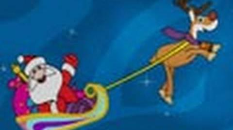 Nursery Rhymes - Christmas Carol - Jingle Bells