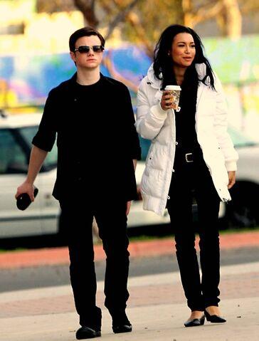 File:Naya and Chris.jpg