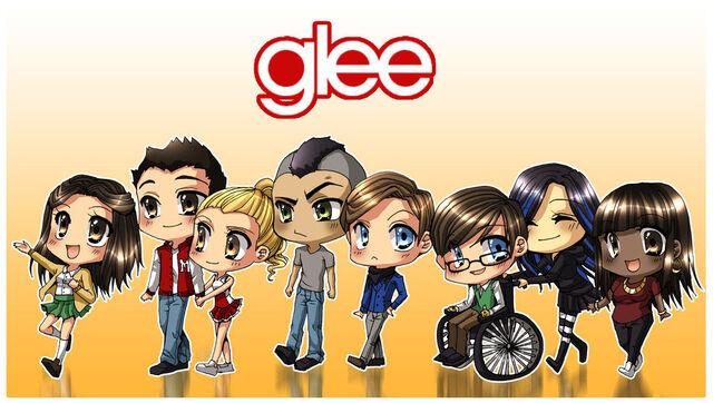 File:Glee by alexisneo.jpg