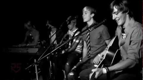 R5 - Say You'll Stay (Official Music Video) -HD-