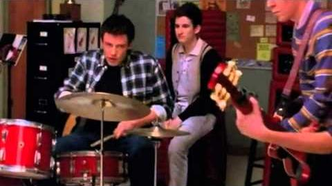 GLEE - Jessie's Girl (Full Performance) (Official Music Video) HD