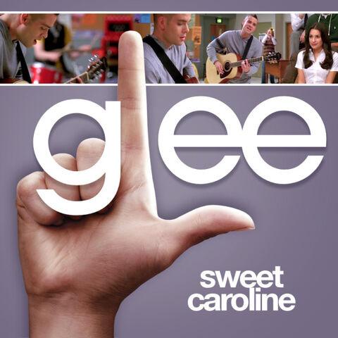 File:Sweet Caroline - One.jpg