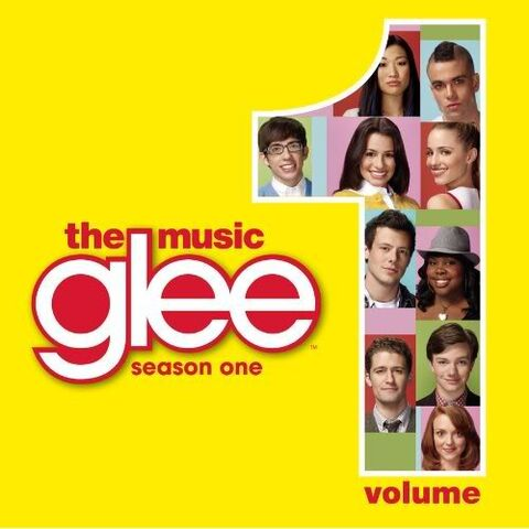 File:The Glee Music- Season One Vol 1.jpg