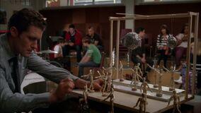 Saturday Night Glee-ver Episode
