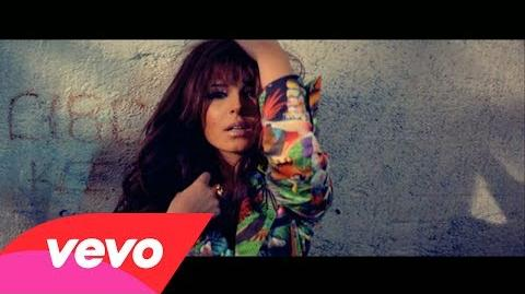 Cheryl Cole - Call My Name