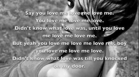 Keri Hilson - All The Boys w lyrics