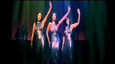 Dreamgirls - Hard to say Goodbye - Beyonce HD