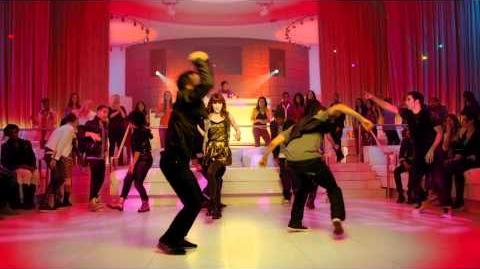 "Something To Dance For TTYLXOX (Mash Up)"" from ""Shake It Up"