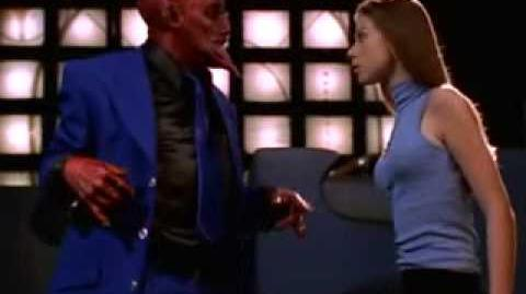 What You Feel - Buffy the Vampire Slayer