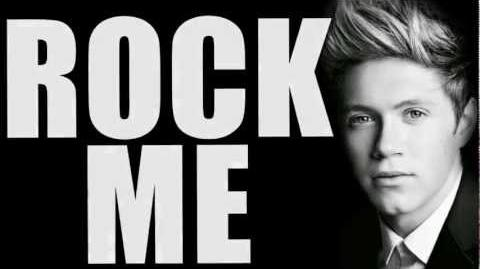 Rock Me - One Direction