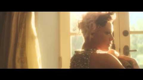 P!nk - Blow Me (One Last Kiss) (Color Version)