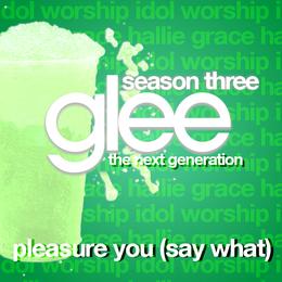 Pleasureyou