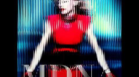 Madonna Feat. Nicki Minaj - I Don't Give A ..