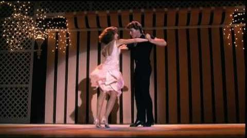 Time of my Life - Bill Medley and Jennifer Warnes