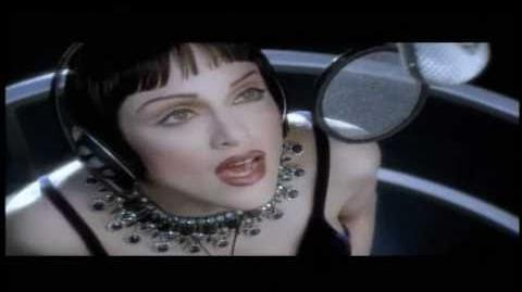 Madonna - I'll Remember Official Music Video HD