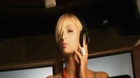Paris Hilton- Jealousy