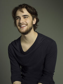 Evan-NYADA