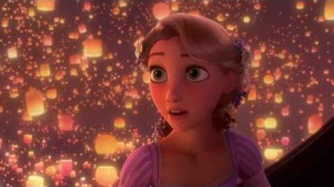 Tangled - I See The Light